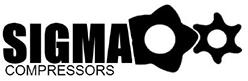 Sigma Compressor Services Logo